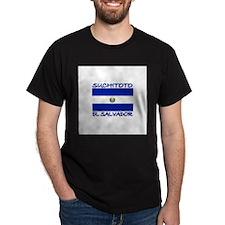 Suchitoto, El Salvador T-Shirt