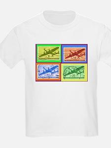 1941 Airplane T-Shirt