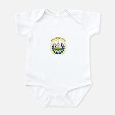 Suchitoto, El Salvador Infant Bodysuit