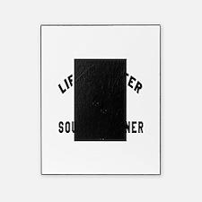 Sound Designer Designs Picture Frame