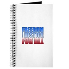 Freedom and Justice Journal