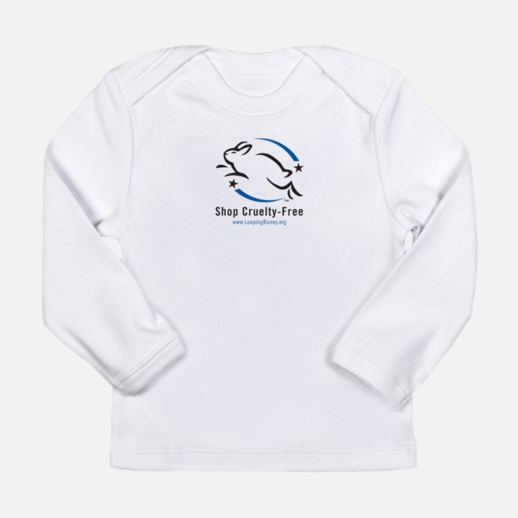 Leaping Bunny () Long Sleeve T-Shirt