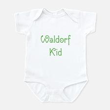 Waldorf Kid 1 Infant Bodysuit