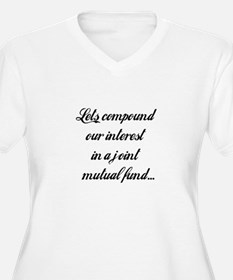Compound Our Interest T-Shirt
