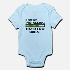 Please wait, Installing Jiu-Jitsu Infant Bodysuit