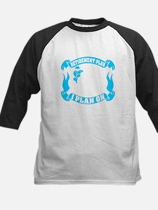 Snowmobile Baseball Jersey