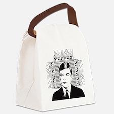 Unique Programmers Canvas Lunch Bag