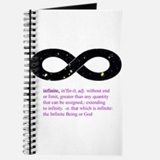 Infinity Journal
