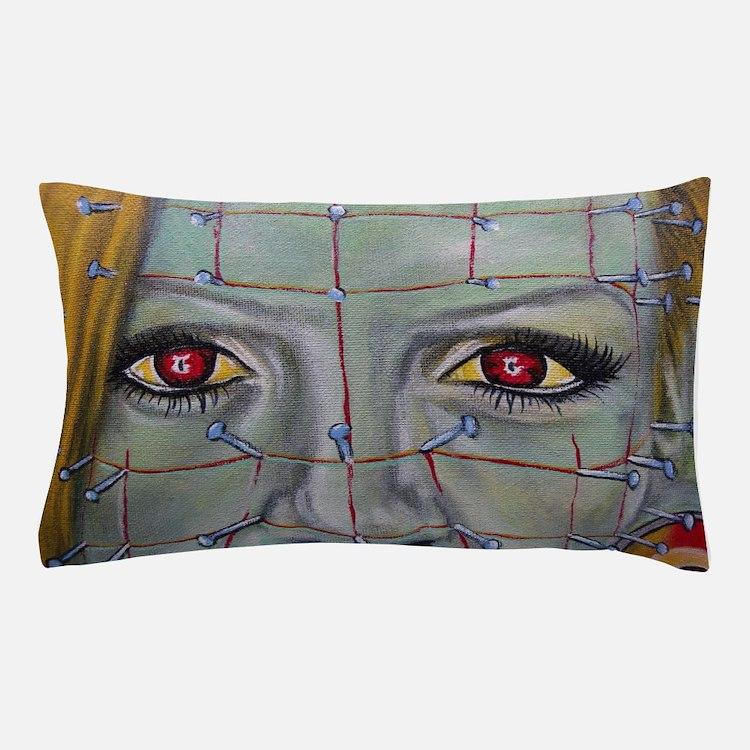 Cenobite Pillow Case