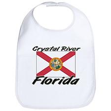 Crystal River Florida Bib