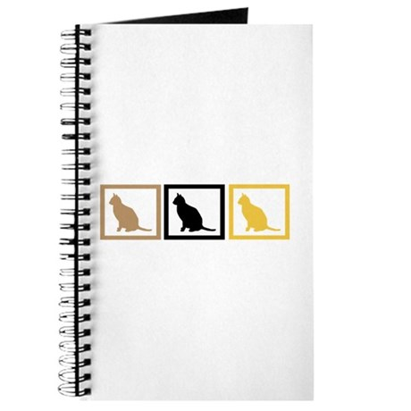 Cat Squares Journal