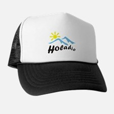 Holadio Trucker Hat