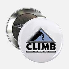 """Rock Climbing 2.25"""" Button"""