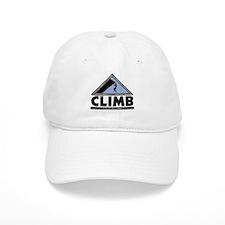 Rock Climbing Baseball Cap