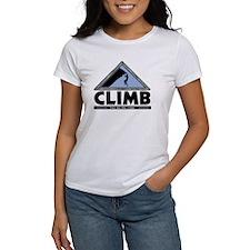 Rock Climbing Tee