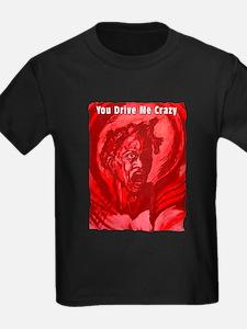 You drive me crazy Women's Cap Sleeve T-Shirt