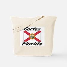 Cortez Florida Tote Bag