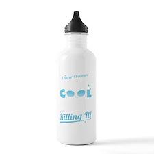 Cute Nanny Water Bottle