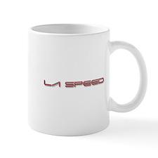 LA Speed mug