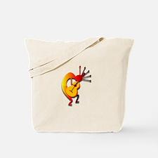 One Kokopelli #27 Tote Bag