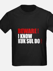 Beware I Know Kuk Sul Do T