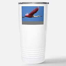 Cute Elegant Travel Mug