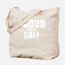 Cute Gale Tote Bag