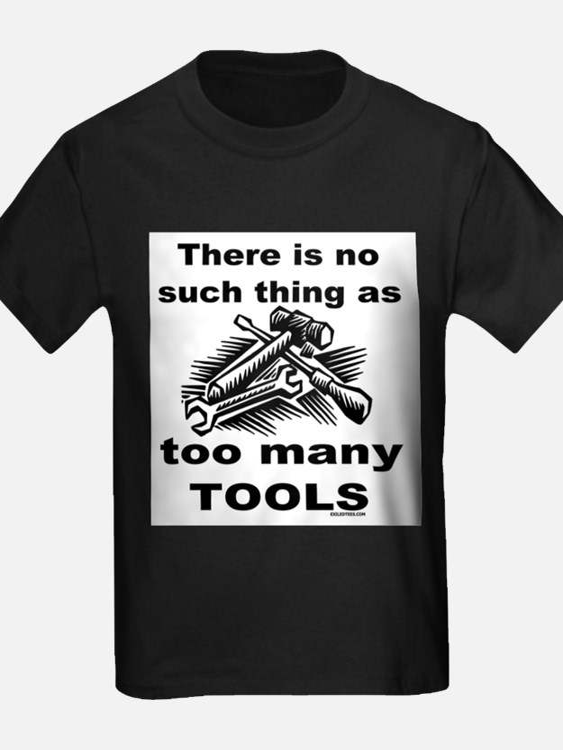 HANDY MAN/MR. FIX I T-Shirt