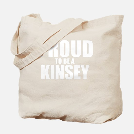 Unique Kinsey Tote Bag