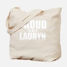 Unique Lauryn Tote Bag