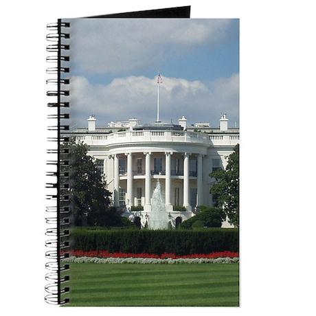 White House Journal
