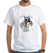 Std. Schnauzer Mom2 Shirt