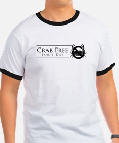 1 Day Crab-Free T