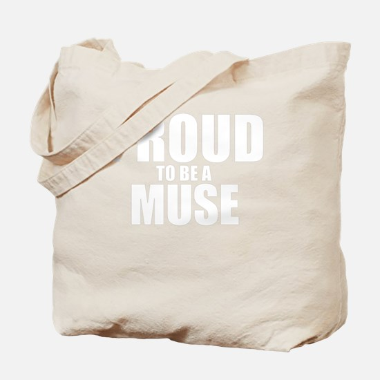 Unique Muse Tote Bag