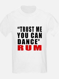 Rum Designs T-Shirt