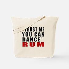 Rum Designs Tote Bag