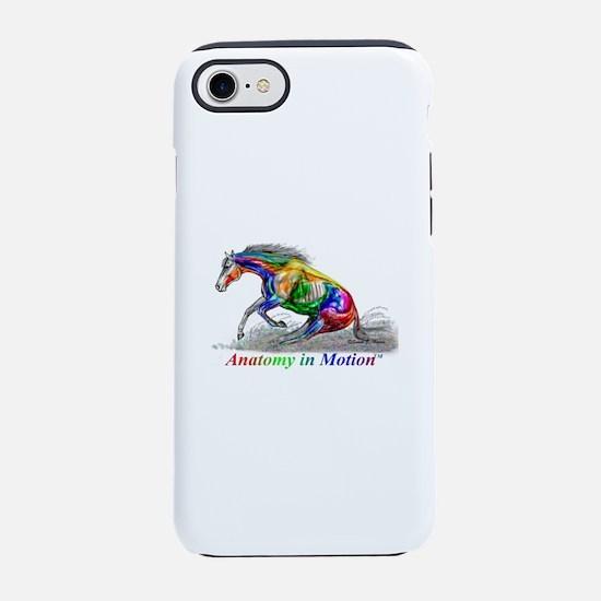 AnatomyInMotion Reiner iPhone 8/7 Tough Case