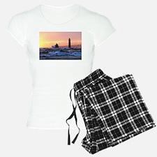 Grand Haven Splash pajamas