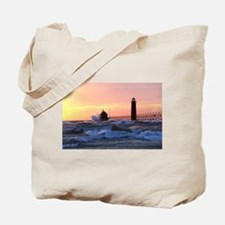 Grand Haven Splash Tote Bag
