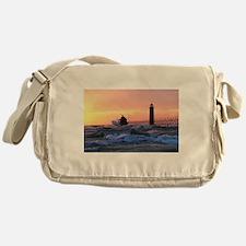 Grand Haven Splash Messenger Bag