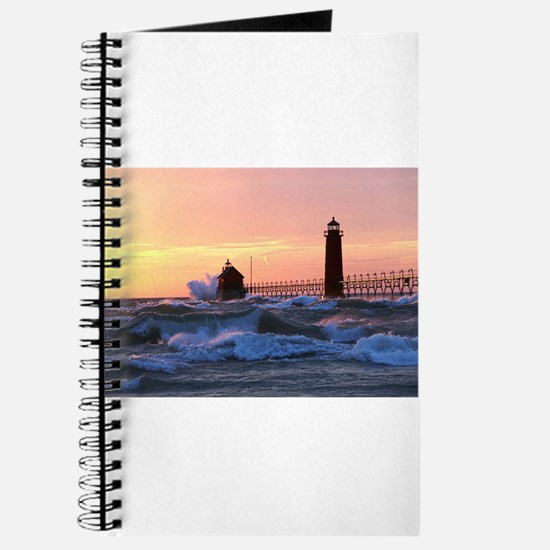 Grand Haven Splash Journal