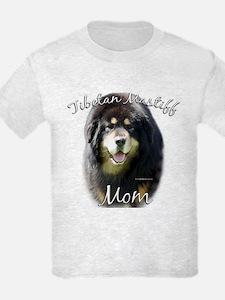 Tibetan Mom2 T-Shirt