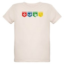 Zombie Perk Colas T-Shirt