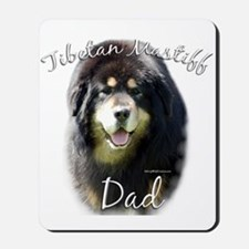 Tibetan Dad2 Mousepad