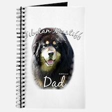 Tibetan Dad2 Journal