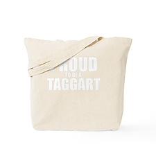 Cute Taggart Tote Bag