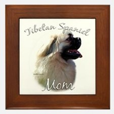 Tibbie Mom2 Framed Tile