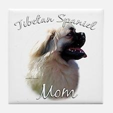 Tibbie Mom2 Tile Coaster