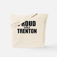 Cool Trenton Tote Bag