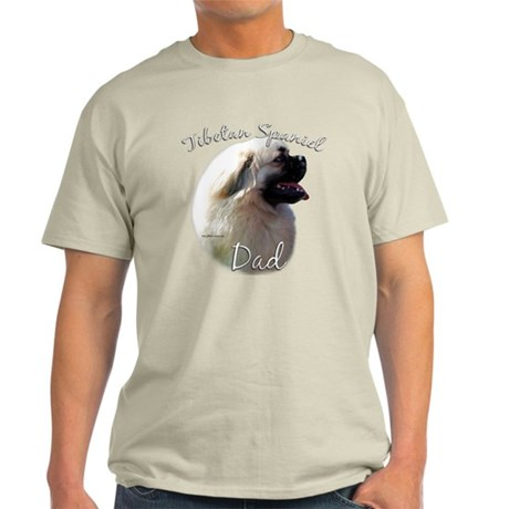 Tibbie Dad2 Light T-Shirt